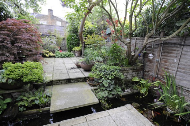 18 Landscaping Ideas for Small Backyards (13)