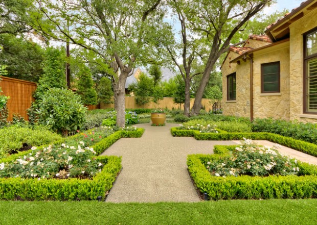18 Landscaping Ideas for Small Backyards (15)