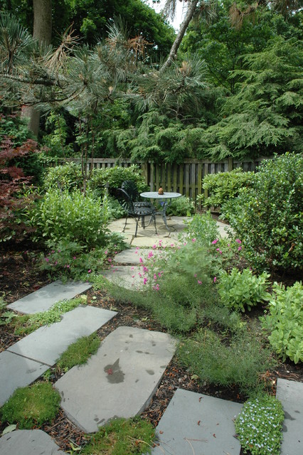 18 Landscaping Ideas for Small Backyards (5)