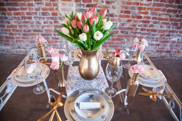 18 Pretty Pink Decoration Ideas for Bridal Shower  (11)
