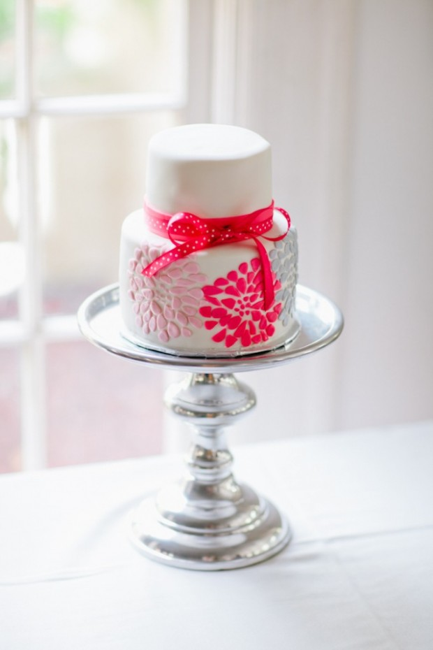 18 Pretty Pink Decoration Ideas for Bridal Shower  (12)