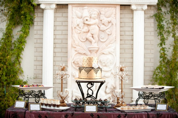 18 Pretty Pink Decoration Ideas for Bridal Shower  (4)