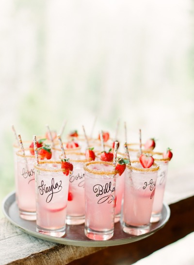 18 Pretty Pink Decoration Ideas for Bridal Shower  (5)