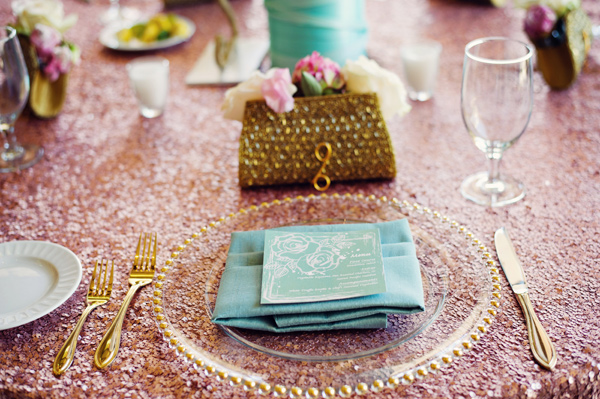18 Pretty Pink Decoration Ideas for Bridal Shower  (7)