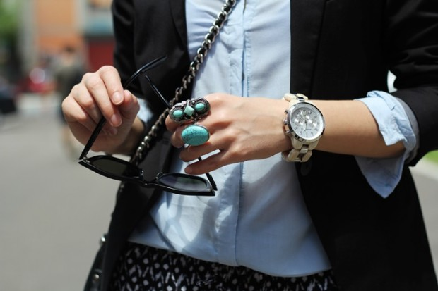21 Handheld Watches That You Must Have This Season