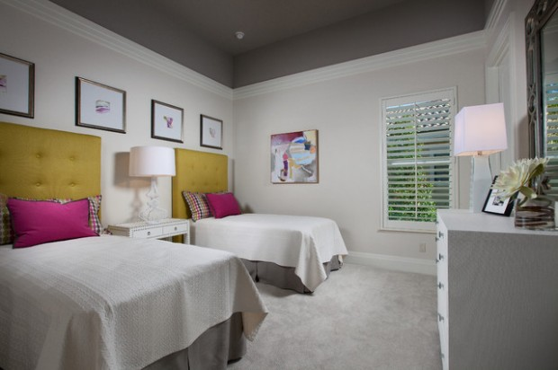 20 Interesting and Creative Design Ideas for Kids Bedroom (15)