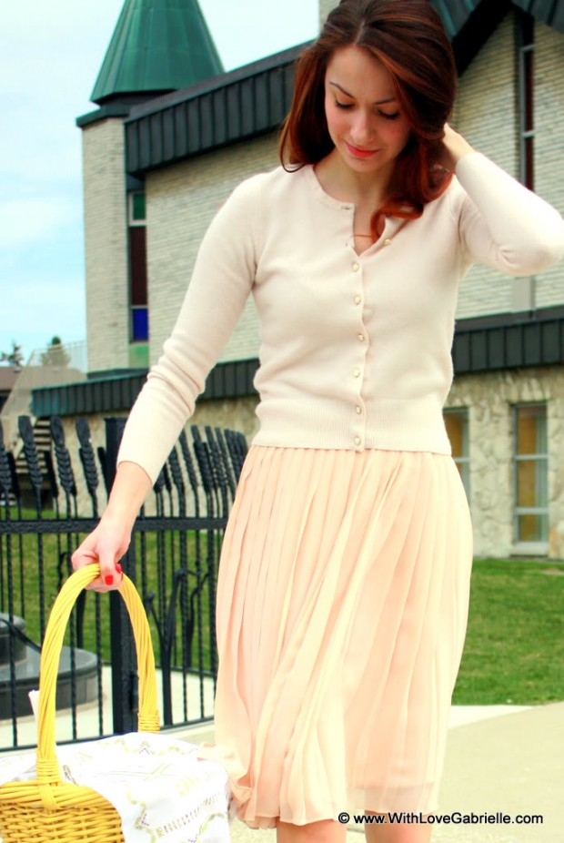 The Most Gorgeous 25 Easter Casual Combinations