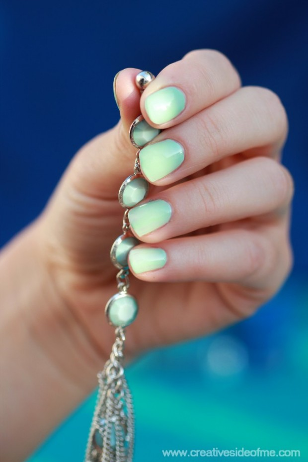 Modern Nails And Spa: 22 Modern Nails Designs In The Spirit Of Spring Colors