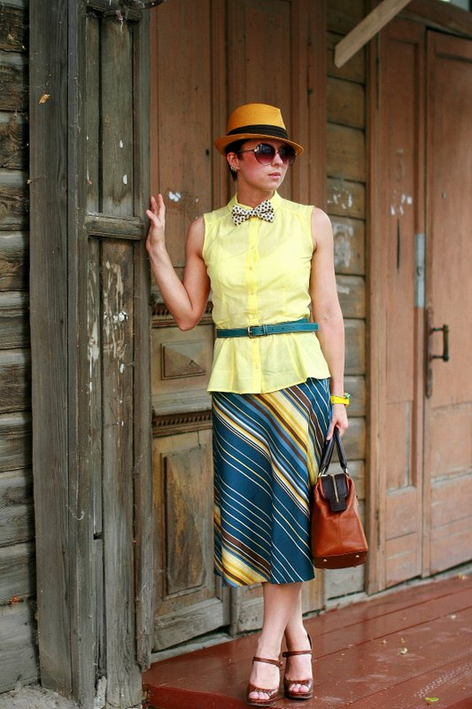 Top 24 Stunning Spring Sleeveless Outfits For Women