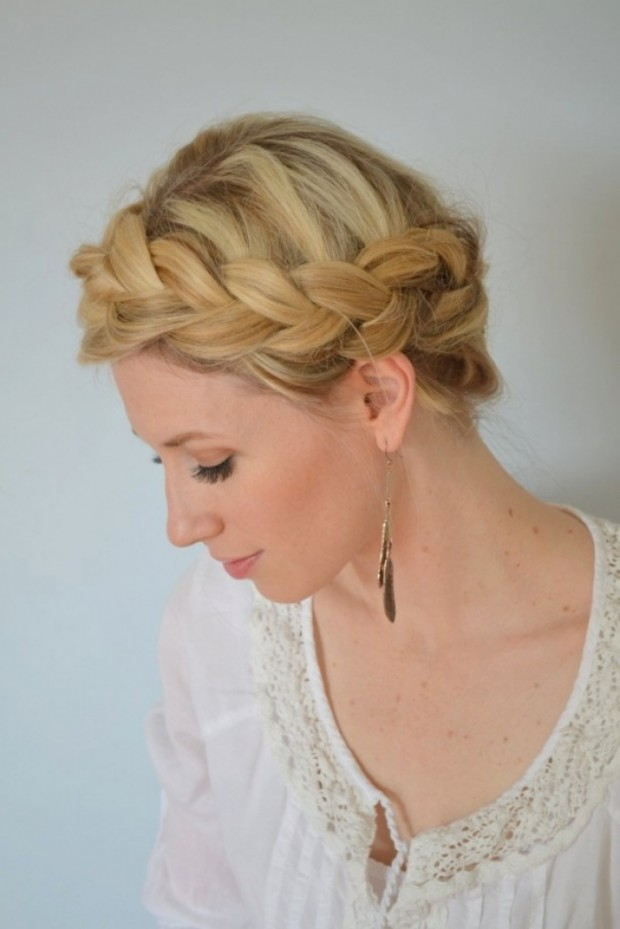 18 Super Fast&Easy Tutorials How To Make Your Desired Braid
