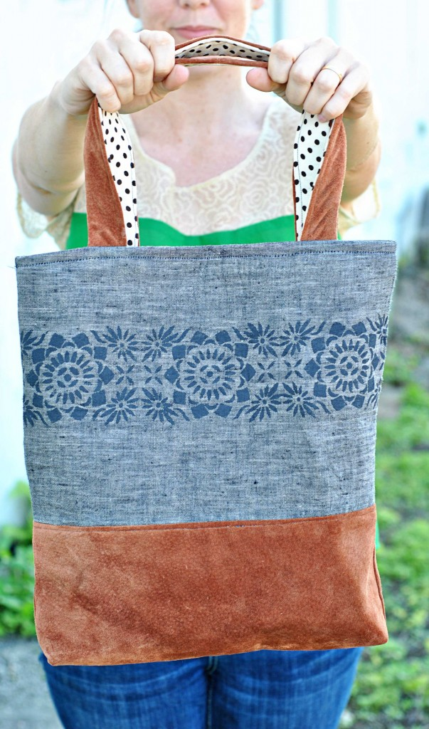 Create Your Own Bag with the Help of These 17 Amazing DIY Ideas (12)