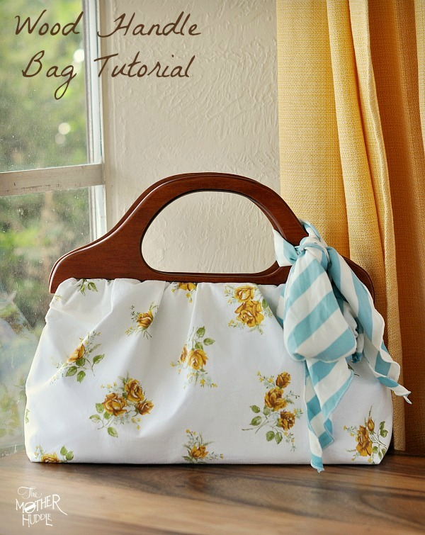 Create Your Own Bag with the Help of These 17 Amazing DIY Ideas (16)