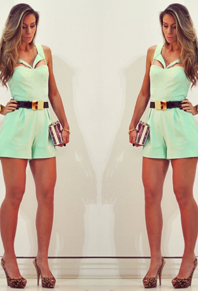 Hot Fashion Trend 17 Jumpsuits and Rompers for Spring and Summer (10)