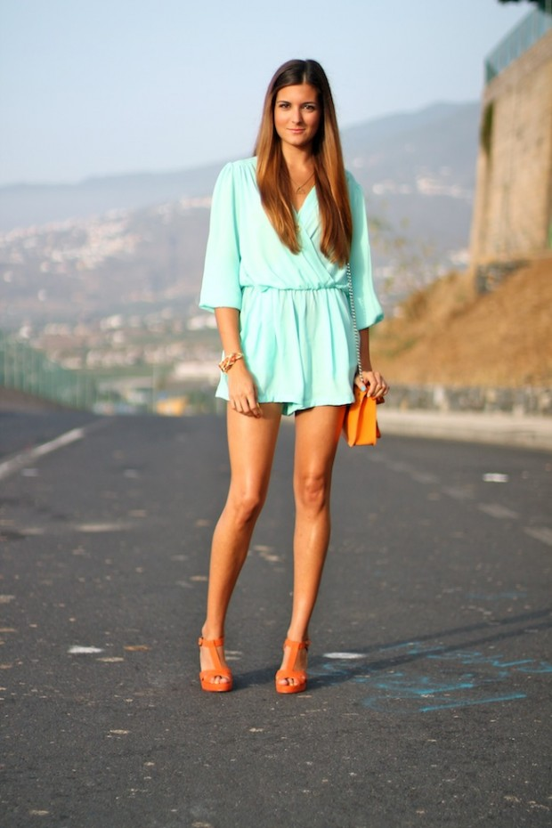 Hot Fashion Trend 17 Jumpsuits and Rompers for Spring and Summer (13)