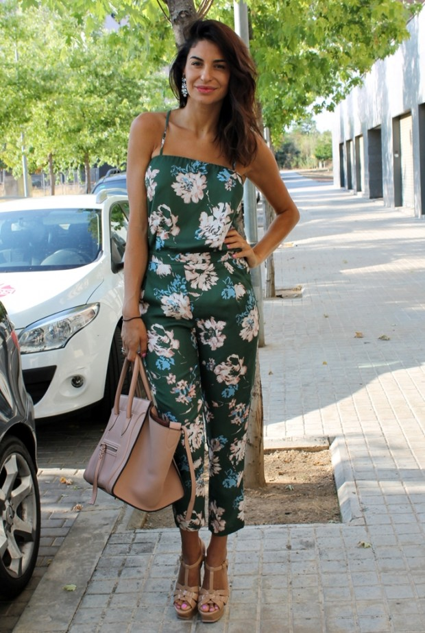 Hot Fashion Trend 17 Jumpsuits and Rompers for Spring and Summer (14)