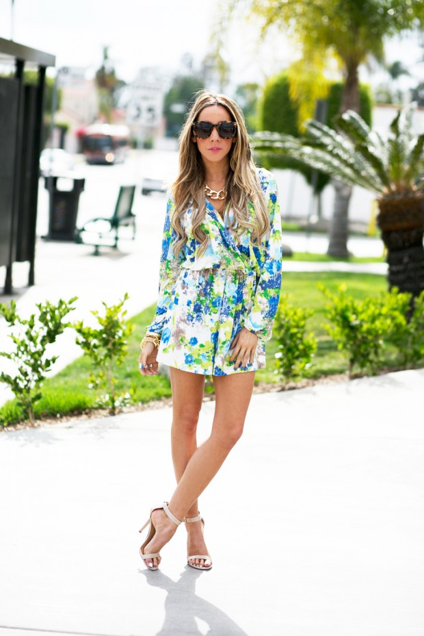 Hot Fashion Trend 17 Jumpsuits and Rompers for Spring and Summer (16)