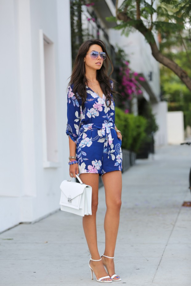 Hot Fashion Trend 17 Jumpsuits and Rompers for Spring and Summer (17)