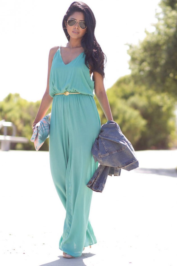 Hot Fashion Trend 17 Jumpsuits and Rompers for Spring and Summer (3)