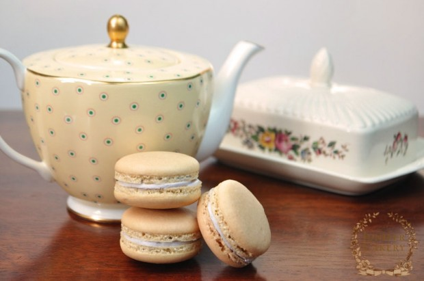 Macarons for Dessert 18 Great Recipes that Look So Sweet  (1)
