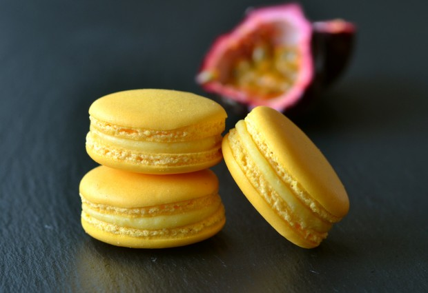Macarons for Dessert 18 Great Recipes that Look So Sweet  (11)