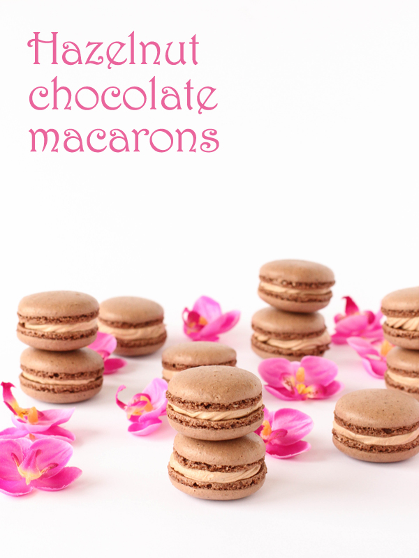 Macarons for Dessert 18 Great Recipes that Look So Sweet  (18)