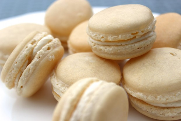 Macarons for Dessert 18 Great Recipes that Look So Sweet  (2)