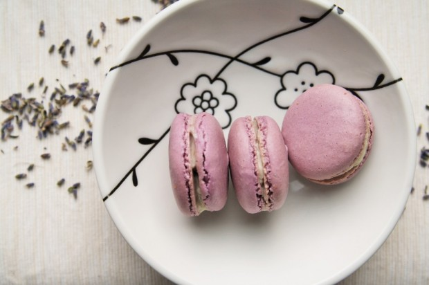 Macarons for Dessert 18 Great Recipes that Look So Sweet  (5)