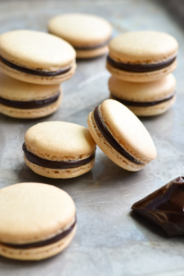 Macarons for Dessert 18 Great Recipes that Look So Sweet  (8)