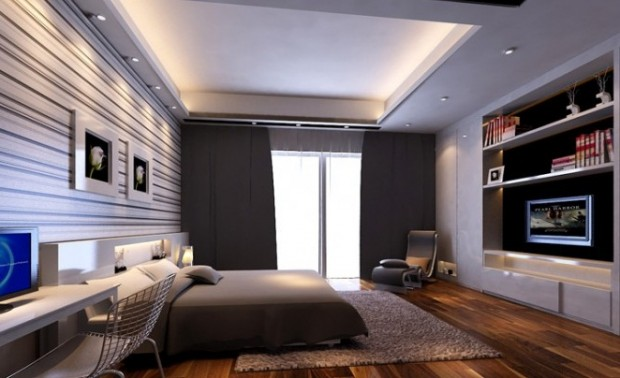 Modern Bedroom Designs Student Bedroom Linear