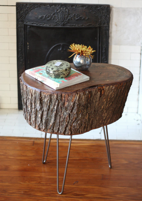 Woodworking 17 Great DIY Projects for Home Decor (14)