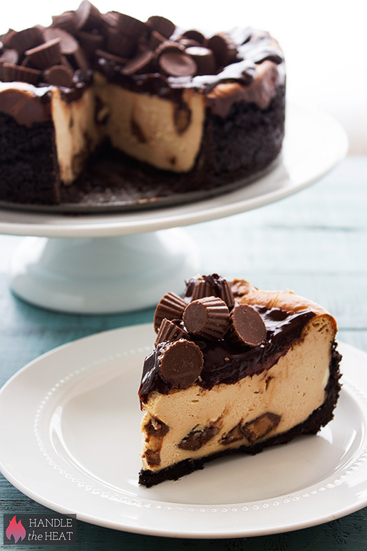 18 Delicious Cheesecake Recipes for Perfect Dessert