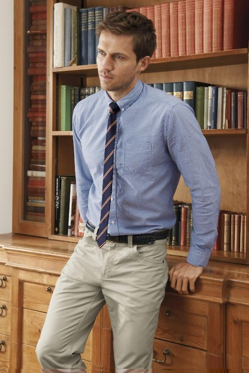 Fashion and Style Mens business ties