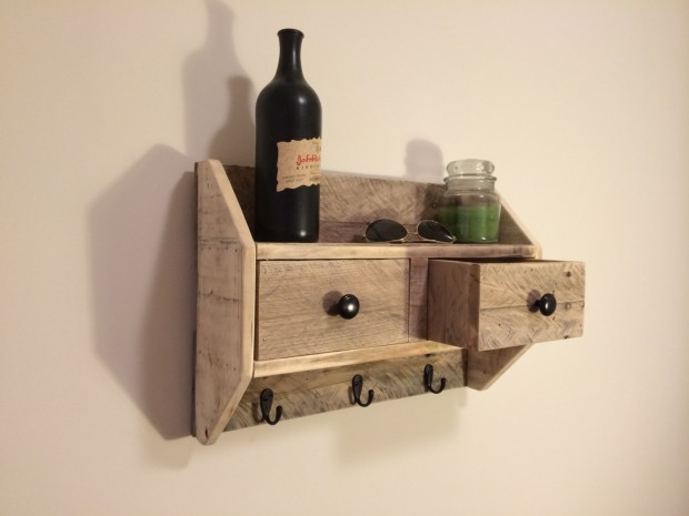 15 Smart Handmade Organization Ideas