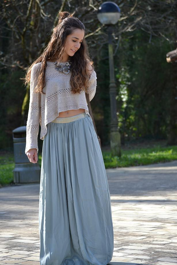 New Style on The Fashion Scene: 21 Crop Tops Ideas