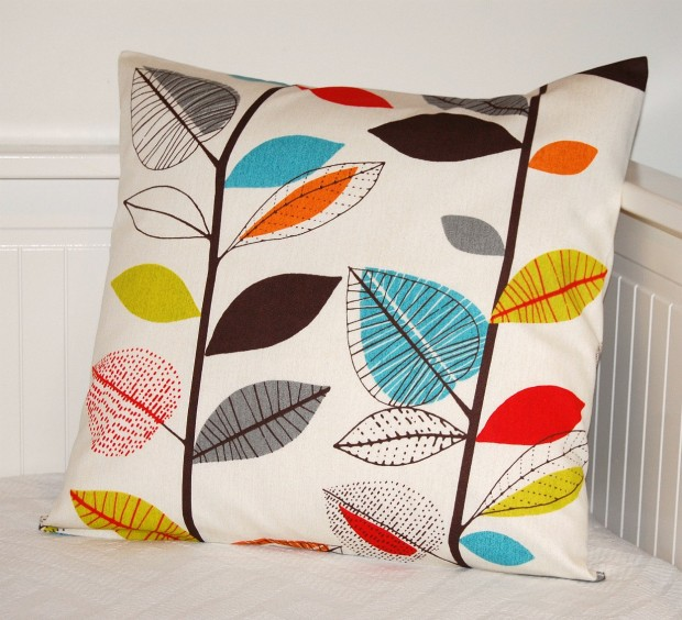 17 Fresh-looking Handmade Summer Pillow Designs (12)