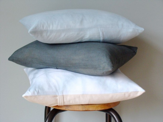 17 Fresh-looking Handmade Summer Pillow Designs (13)