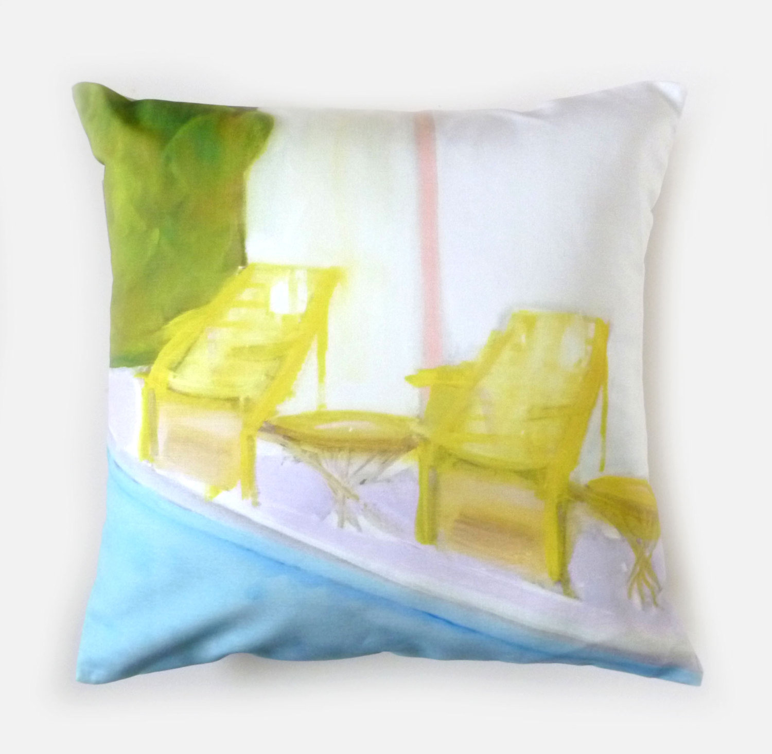 17 Fresh Looking Handmade Summer Pillow Designs Style