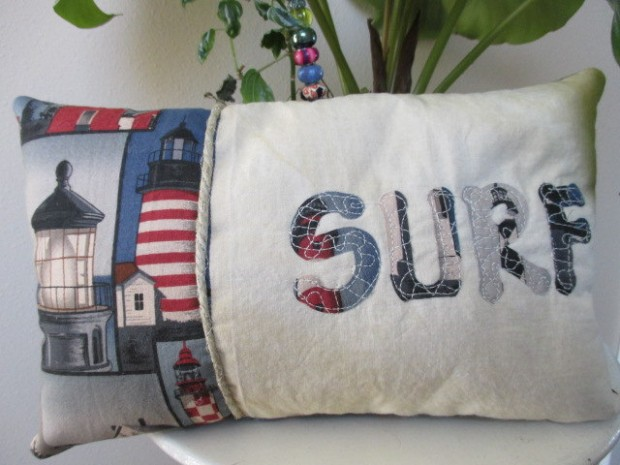 17 Fresh-looking Handmade Summer Pillow Designs (4)