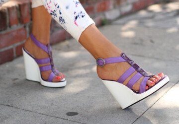 Top 20 Modern And Cute Sandals For This Summer - summer sandals, Sandals, Fashion for woman, fashion