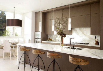20 Best Design Ideas for Modern Kitchen - modern kitchen, kitchen design, kitchen