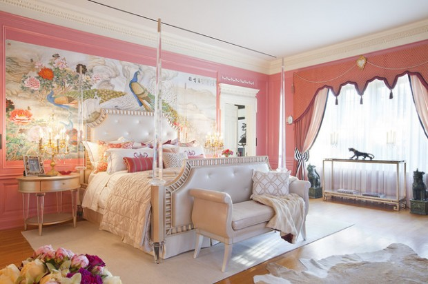 Pastel and Soft Colors for Perfect Relaxation Atmosphere in Your Bedroom (10)