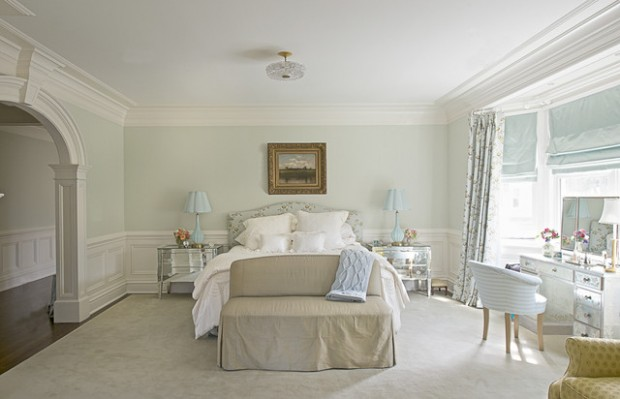 Pastel and Soft Colors for Perfect Relaxation Atmosphere in Your Bedroom (13)