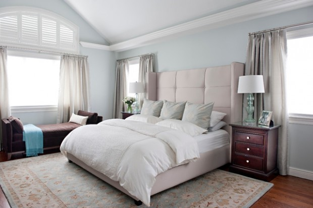 Pastel and Soft Colors for Perfect Relaxation Atmosphere in Your Bedroom (15)