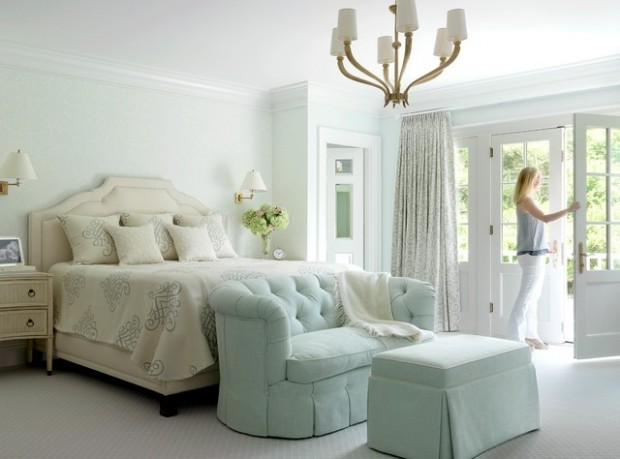 Pastel and Soft Colors for Perfect Relaxation Atmosphere in Your Bedroom (16)