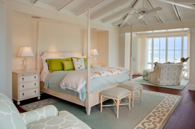 Pastel and Soft Colors for Perfect Relaxation Atmosphere in Your Bedroom (2)