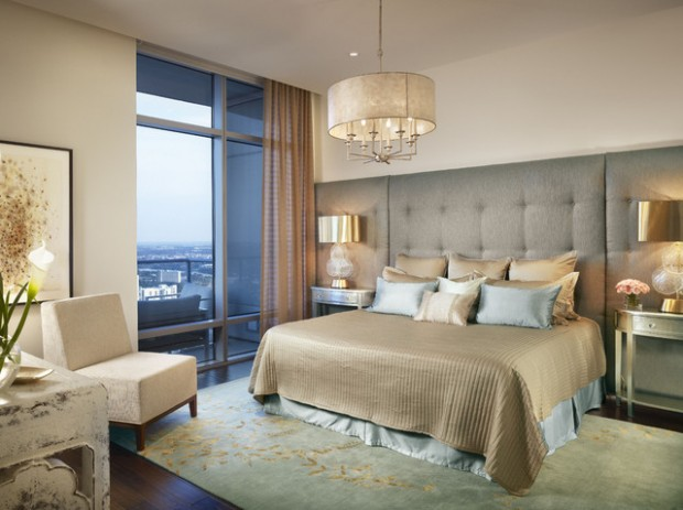 Pastel and Soft Colors for Perfect Relaxation Atmosphere in Your Bedroom (5)