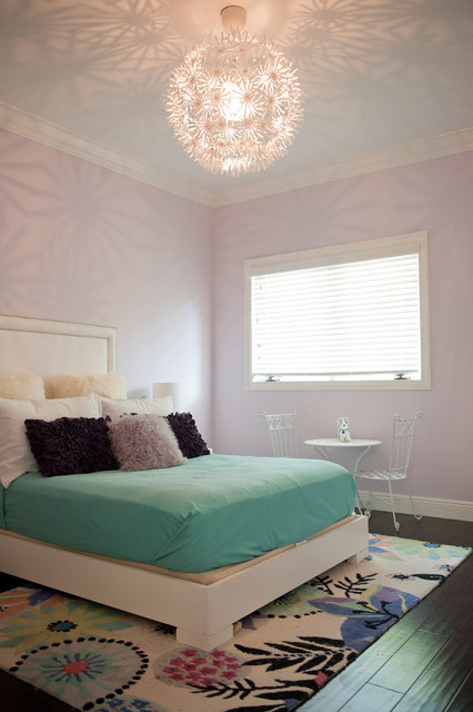 Pastel And Soft Colors In Your Bedroom For Perfect Relaxing Atmosphere