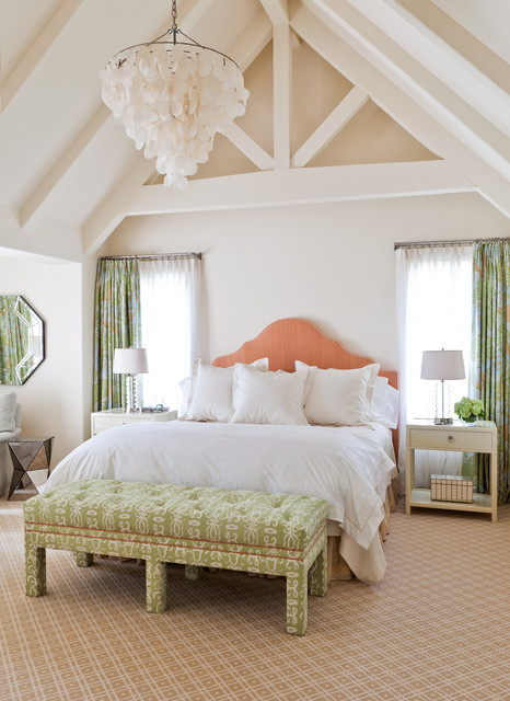 Pastel and Soft Colors for Perfect Relaxation Atmosphere in Your Bedroom (8)