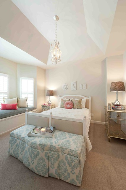 Pastel and Soft Colors for Perfect Relaxation Atmosphere in Your Bedroom (9)