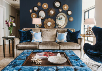 17 Beautiful Living Room Decorating Ideas with Wall Mirrors - wall mirror living room decor, mirrors, mirror wall, mirror decor, mirror, living room decorating